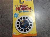 VIEW-MASTER Miscellaneous Toy JIMMY NEUTRON